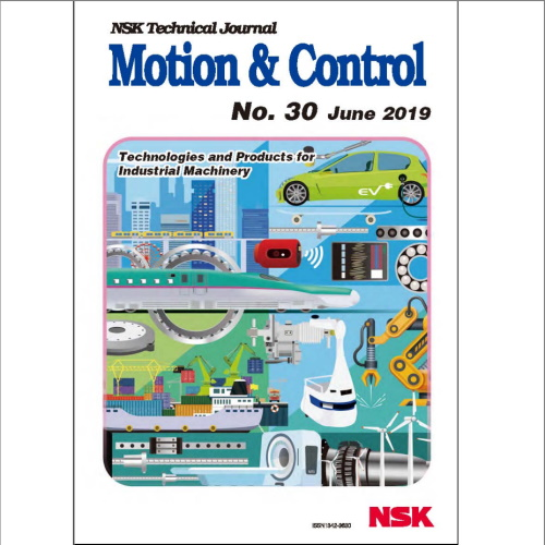 Motion & Control - NSK Technical Journal