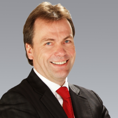 Ralf Duning, Managing Director - Automotive Bearing Unit