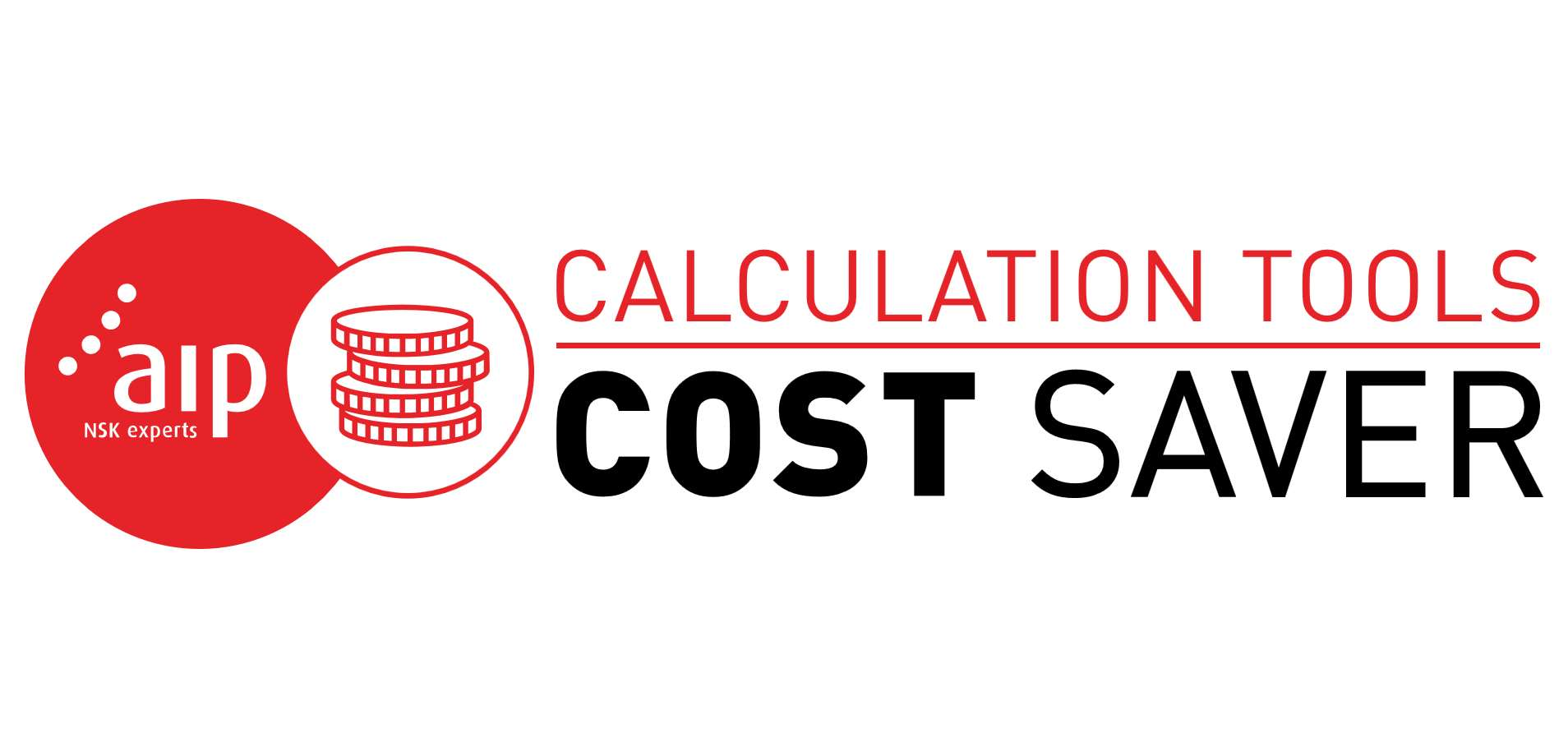 Calculation Tools, Cost Saver, Icon