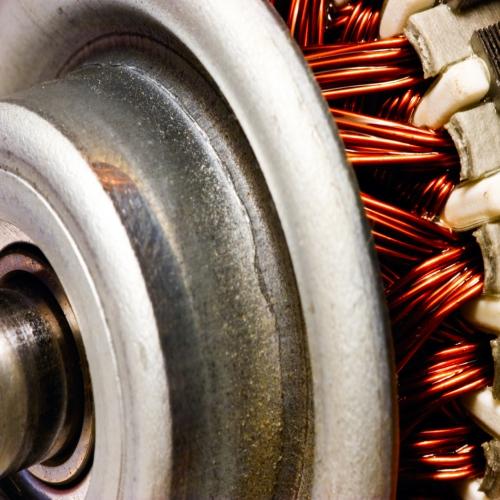 Silniki i generatory elektryczne