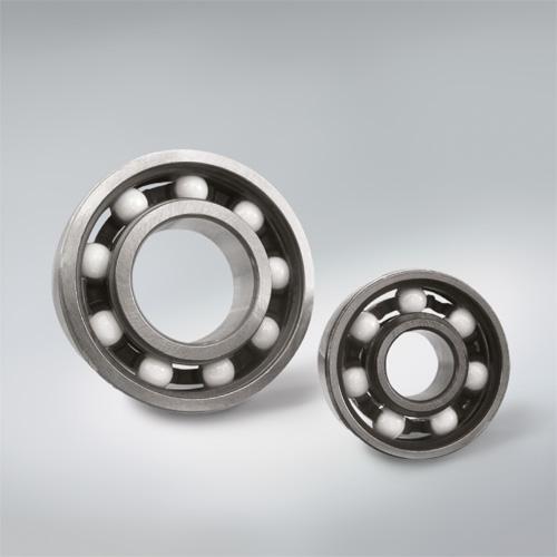 Łożyska kulkowe ceramiczne do silników wentylatorów
