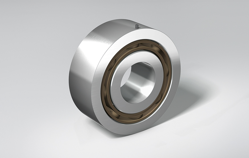 Deep Groove Ball Bearings - Double Row